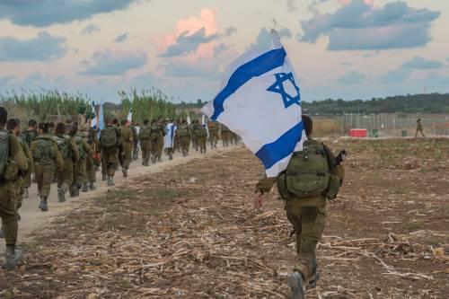 Israele, guerra delle etichette: segnalati prodotti dei territori