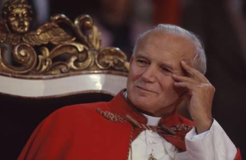 """La profezia di Giovanni Paolo II: """"L'islam invaderà l'Europa"""""""