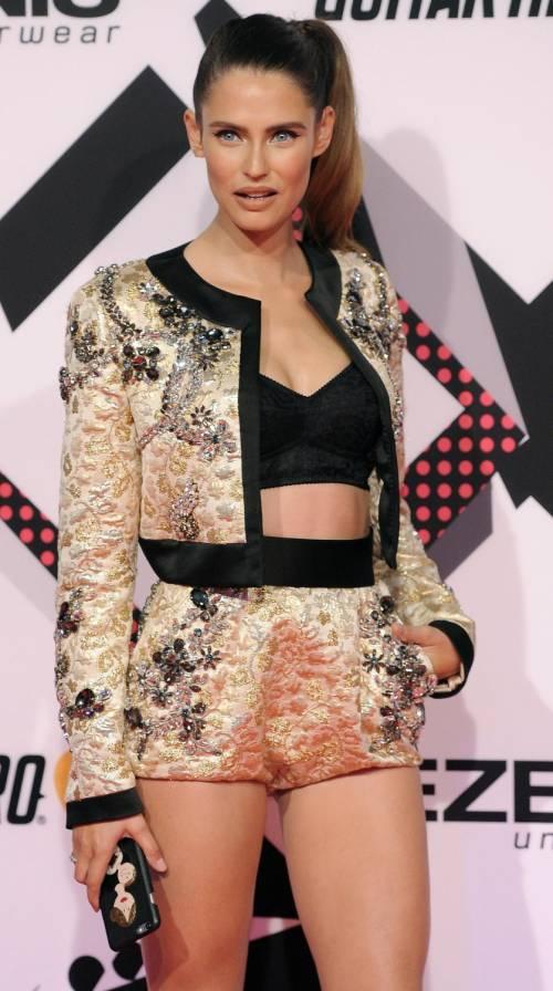 MTV EMA 2015, red carpet stellare a Milano 13