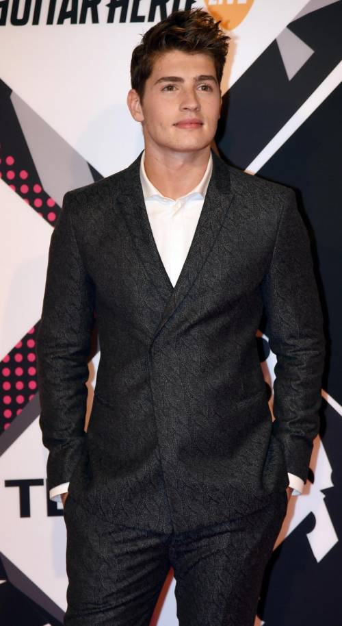 MTV EMA 2015, red carpet stellare a Milano 19