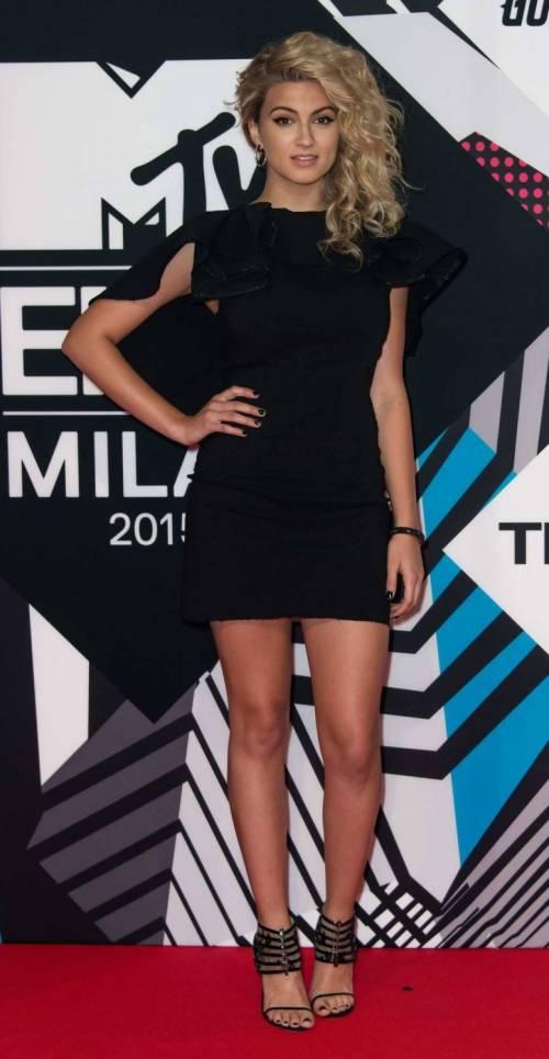 MTV EMA 2015, red carpet stellare a Milano 24