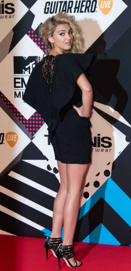 MTV EMA 2015, red carpet stellare a Milano 23