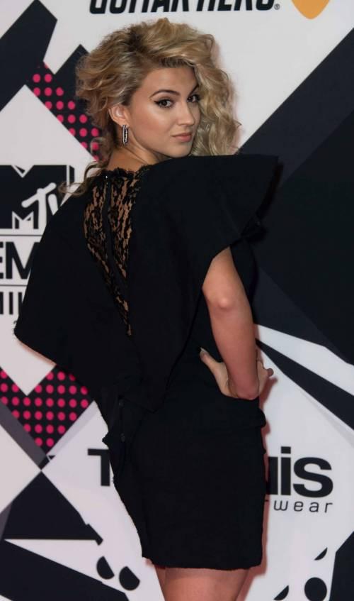 MTV EMA 2015, red carpet stellare a Milano 31