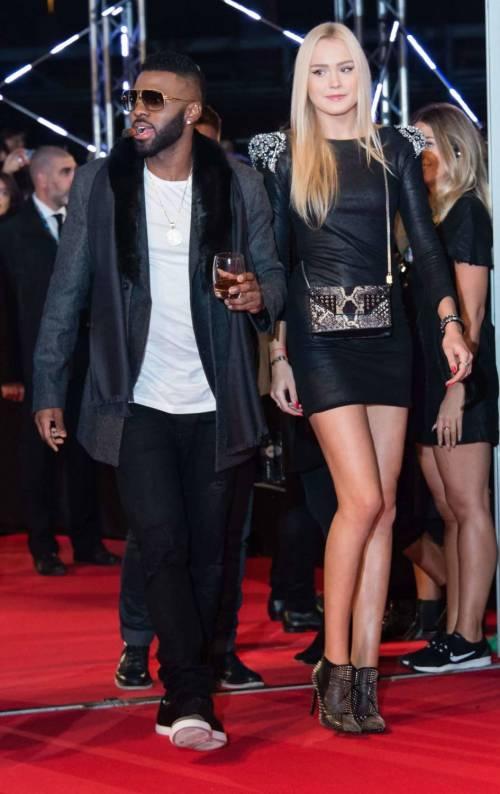 MTV EMA 2015, red carpet stellare a Milano 29