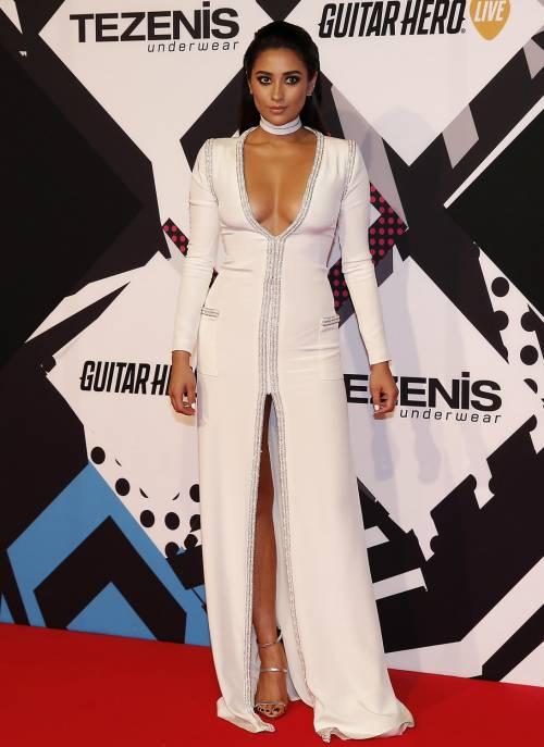 MTV EMA 2015, red carpet stellare a Milano 37