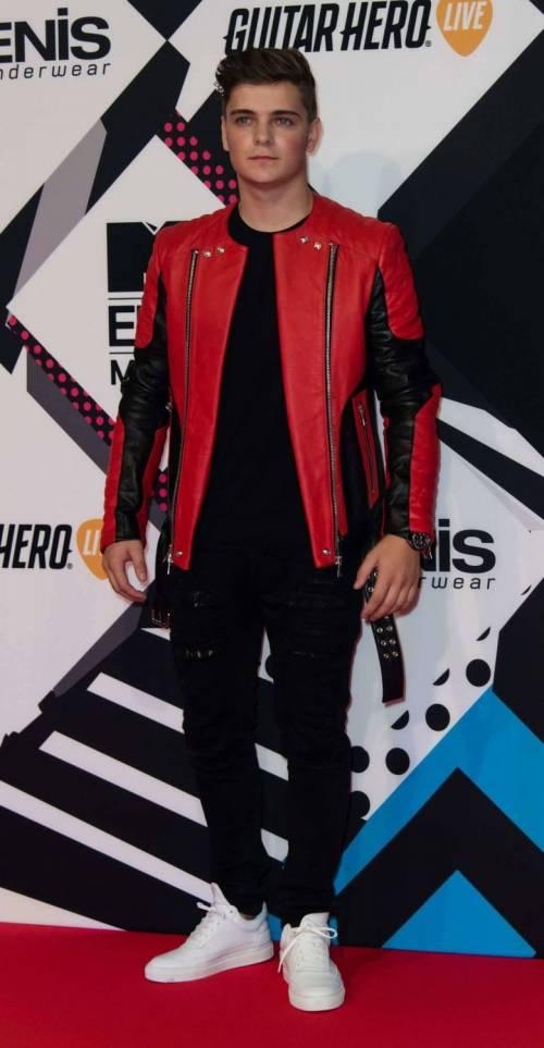MTV EMA 2015, red carpet stellare a Milano 2