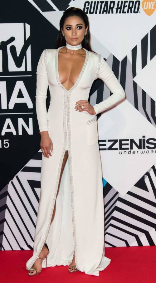 MTV EMA 2015, red carpet stellare a Milano 5