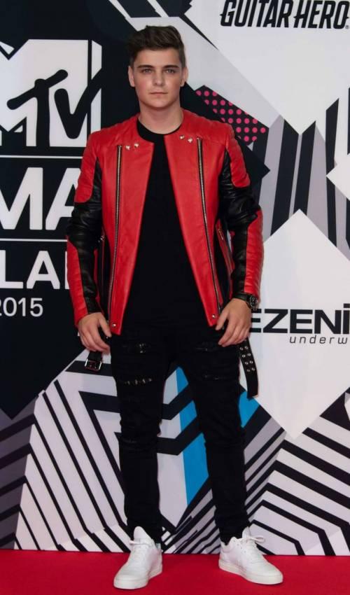 MTV EMA 2015, red carpet stellare a Milano 4