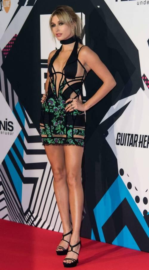 MTV EMA 2015, red carpet stellare a Milano 15