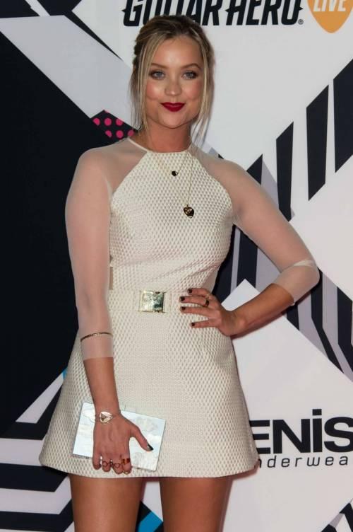 MTV EMA 2015, red carpet stellare a Milano 14