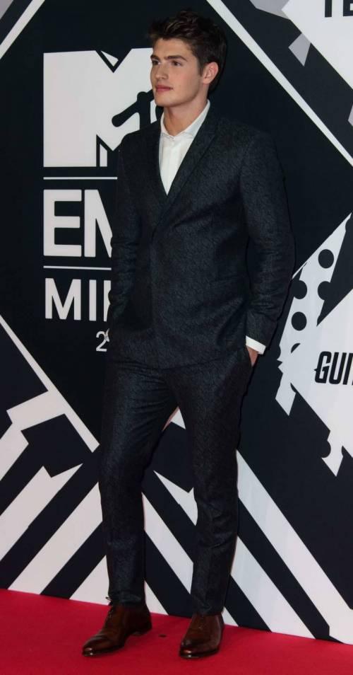MTV EMA 2015, red carpet stellare a Milano 16