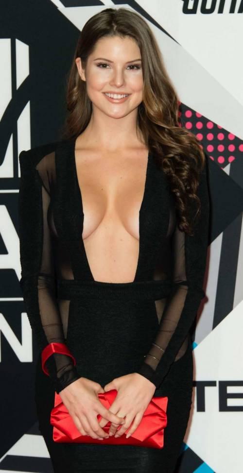 MTV EMA 2015, red carpet stellare a Milano 1