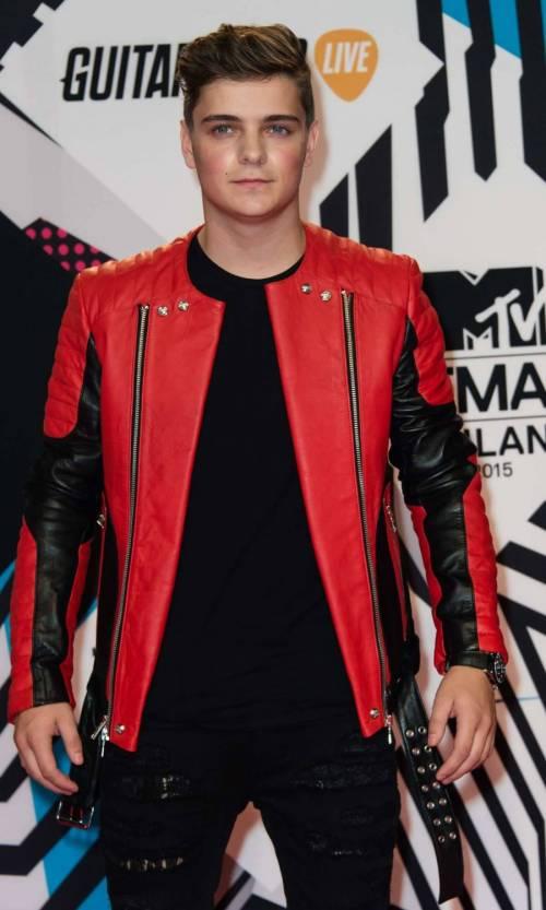 MTV EMA 2015, red carpet stellare a Milano 44