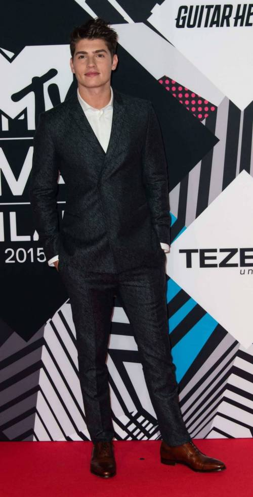 MTV EMA 2015, red carpet stellare a Milano 43