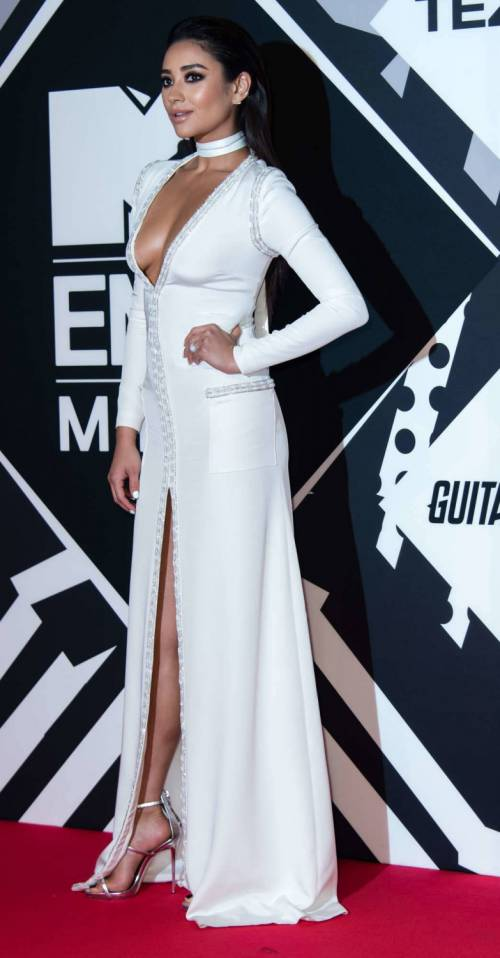MTV EMA 2015, red carpet stellare a Milano 48