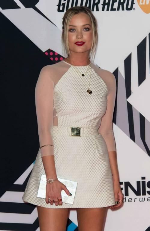 MTV EMA 2015, red carpet stellare a Milano 53