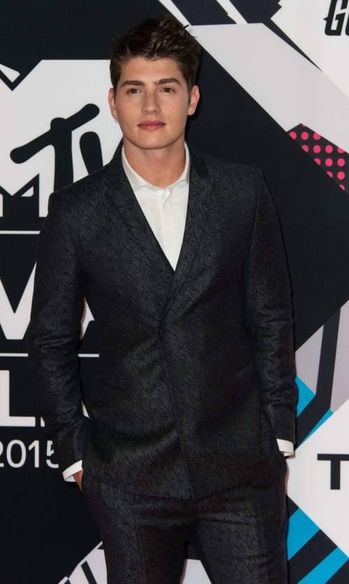 MTV EMA 2015, red carpet stellare a Milano 52