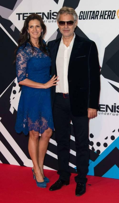 MTV EMA 2015, red carpet stellare a Milano 55