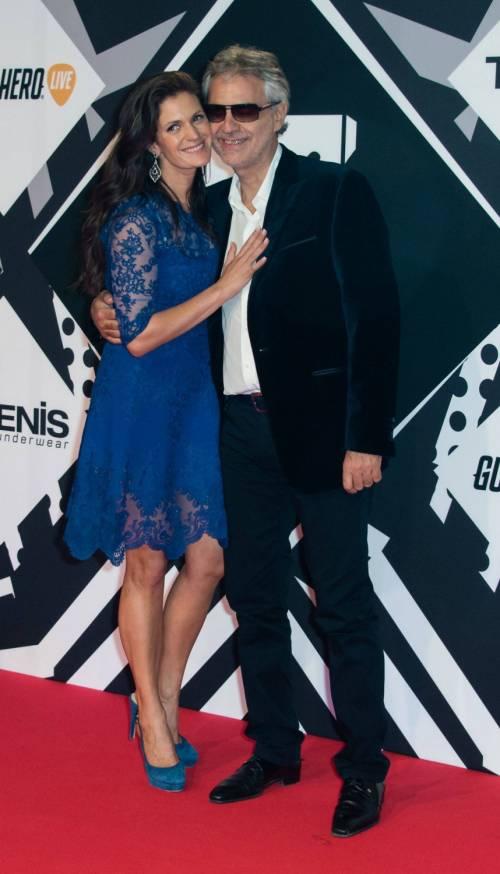 MTV EMA 2015, red carpet stellare a Milano 62