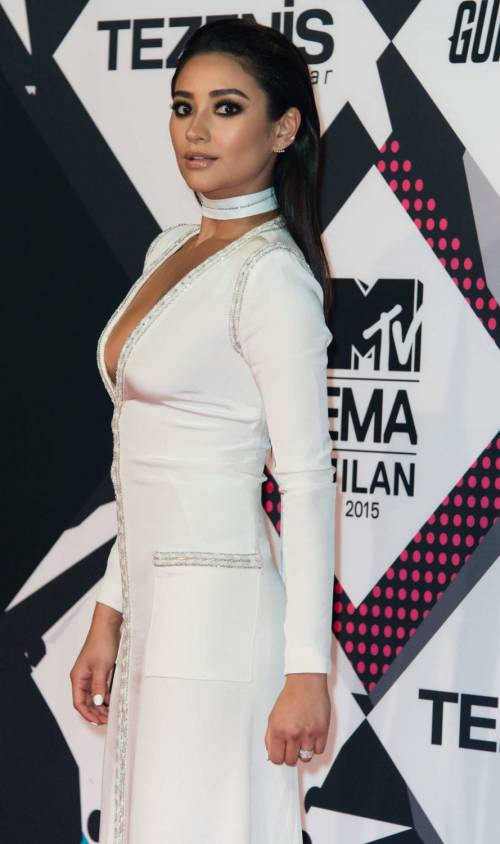 MTV EMA 2015, red carpet stellare a Milano 63