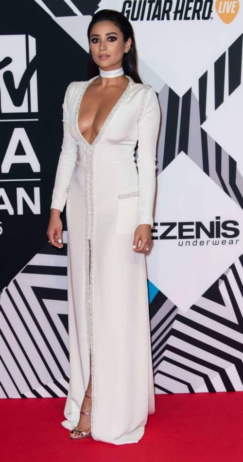 MTV EMA 2015, red carpet stellare a Milano 66