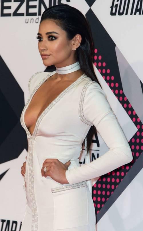 MTV EMA 2015, red carpet stellare a Milano 70