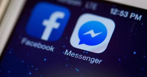 La novità di Facebook: messaggi su Messenger ora possono essere cancellati