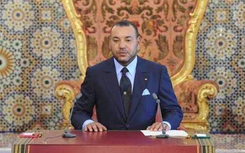 Il re  e il tycoon anti Isis. Effetto Trump in Marocco
