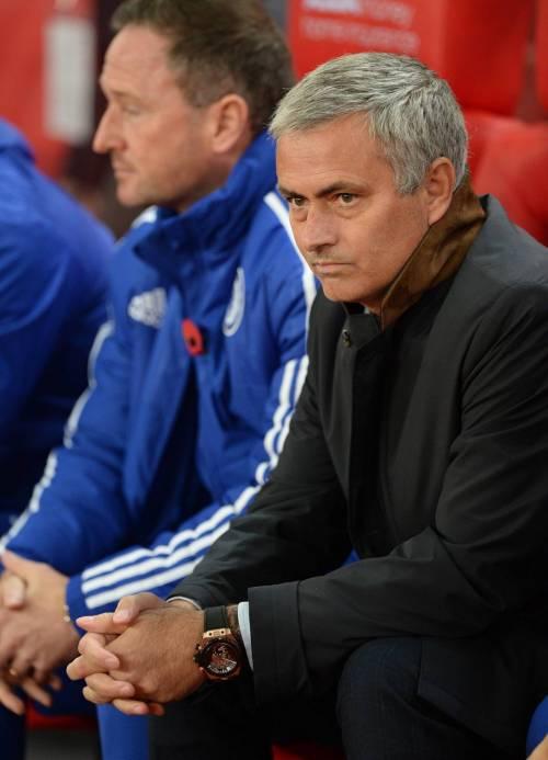 Mourinho con Pogba diventa mister miliardo (di euro)
