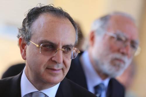 Ferrovie, arrestato il presidente di Rfi con l'accusa è di concussione