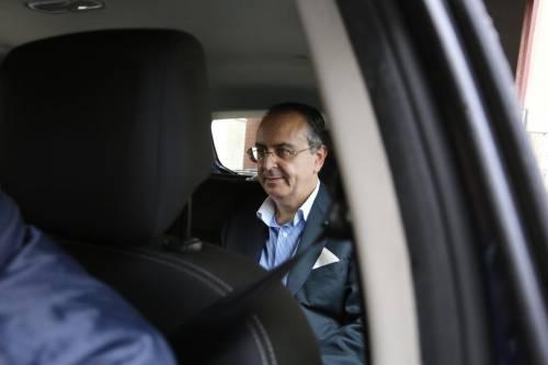 L'inchiesta di Palermo decapita Rfi: si dimette il presidente indagato