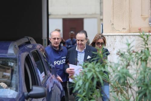 L'arresto di Lo Bosco, presidente Rfi