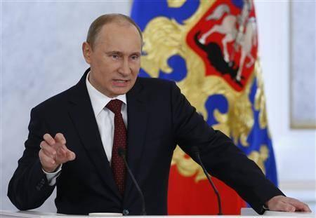 """La Russia striglia l'Europa: """"Uniti contro il terrorismo"""""""