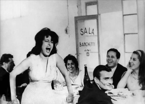 La sensualità nei film di Pier Paolo Pasolini 5