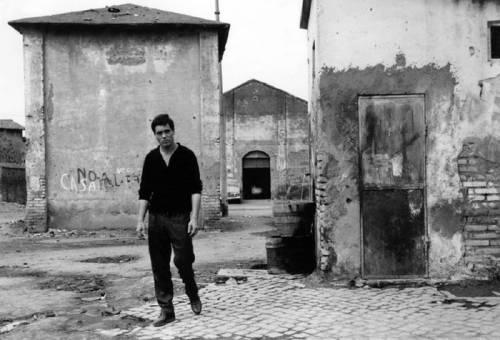 La sensualità nei film di Pier Paolo Pasolini 6