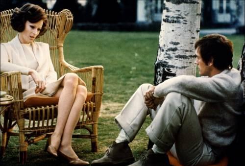 La sensualità nei film di Pier Paolo Pasolini 8