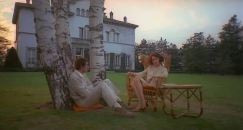 La sensualità nei film di Pier Paolo Pasolini 11