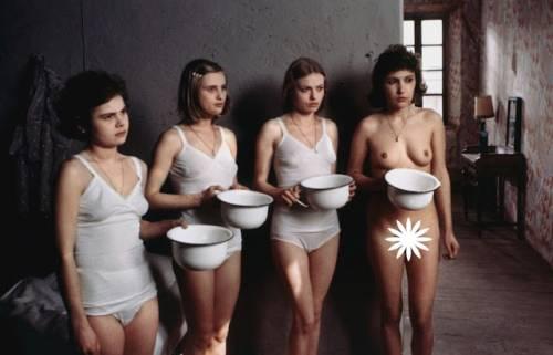 La sensualità nei film di Pier Paolo Pasolini 13