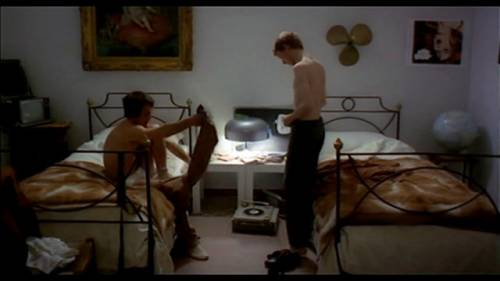 La sensualità nei film di Pier Paolo Pasolini 14