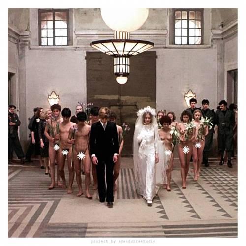La sensualità nei film di Pier Paolo Pasolini 17