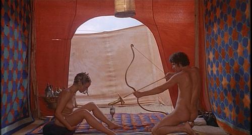 La sensualità nei film di Pier Paolo Pasolini 26