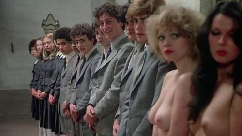 La sensualità nei film di Pier Paolo Pasolini 27