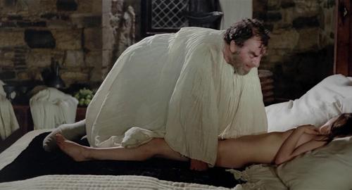 La sensualità nei film di Pier Paolo Pasolini 30