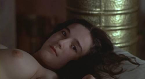 La sensualità nei film di Pier Paolo Pasolini 33