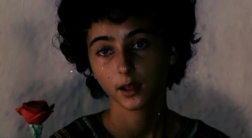 La sensualità nei film di Pier Paolo Pasolini 35