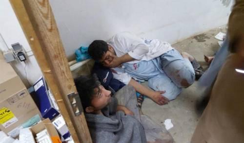 Msf non demorde: vogliamo la verità sull'ospedale bombardato