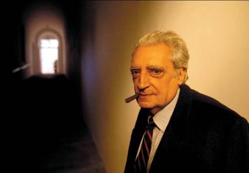 """Il maestro De Felice non ha più allievi E nemmeno """"colleghi"""""""