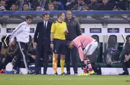 Juve, caso Morata: la furia di Allegri 2