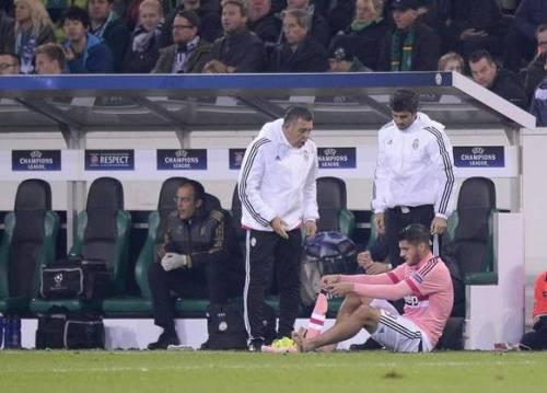 Juve, caso Morata: la furia di Allegri 4