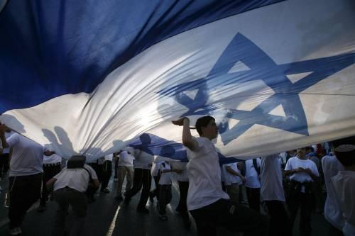Israele, come vivere felici nonostante l'intifada